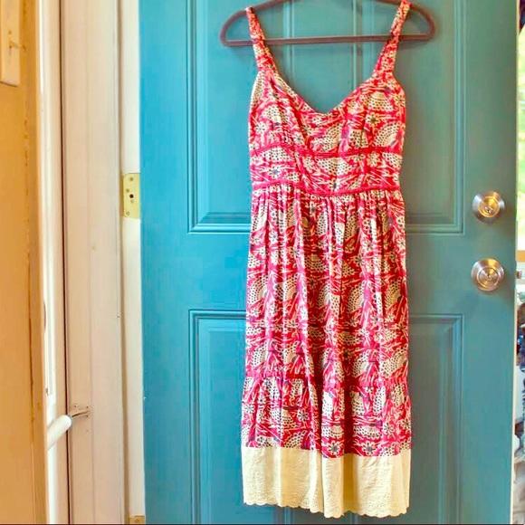 Forever Dresses & Skirts - Vintage Inspired Sun Dress